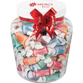 Promotional Jolly Candy Jar