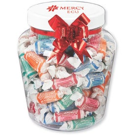 Jolly Candy Jar for Your Company