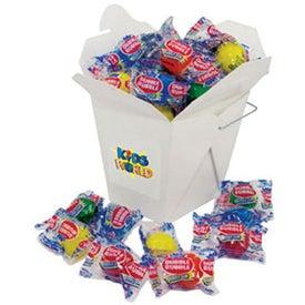 Candy Take Out - Dbl Bubble