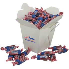 Candy Take Out - Flag Toots