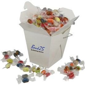 Candy Take Out - Jelly Belly