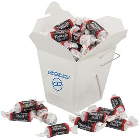 Candy Take Out - Reg Toots