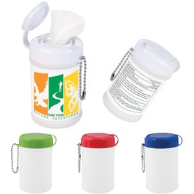 Canister Sanitizer for Your Company