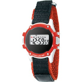 Canvas Sport Stopwatch for your School
