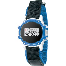 Canvas Sport Stopwatch for Marketing