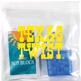 Canyon Sun Kit for Customization