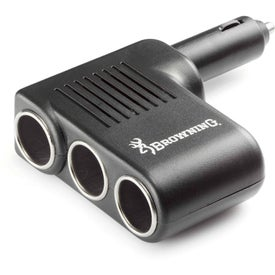 Car Cigarette Lighter Socket Adapter
