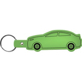 Car Key Tag for your School