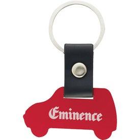 Custom Car Keychains