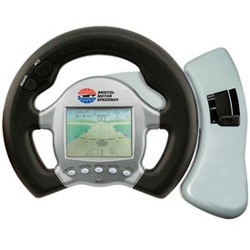 3 in 1 Car Racing Game for Your Church