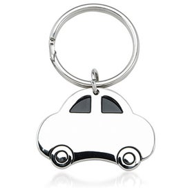 Car Shaped Keyholder