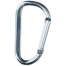 Carabiner 8MM for Advertising