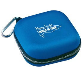 Company Carabiner First Aid Kit