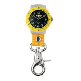 Carabiner Style Unisex Clip Watches