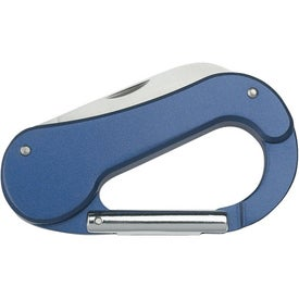 Multi-Function Carabiner Tool for your School