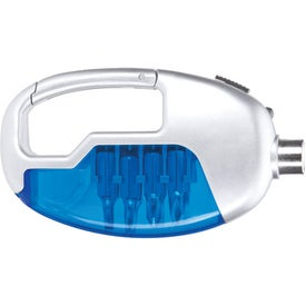 Carabiner Tool for your School