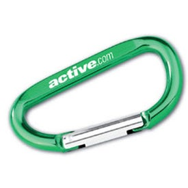 Carabiner with Lanyard for Promotion
