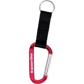 Carabiner for Your Company