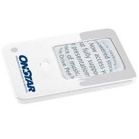 Card Light-up Magnifier Giveaways