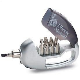 Carabiner Tool Light for your School