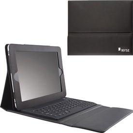 iPad Case with Bluetooth Keyboard