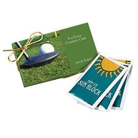 Cayman Gift Box w/ Sunscreen