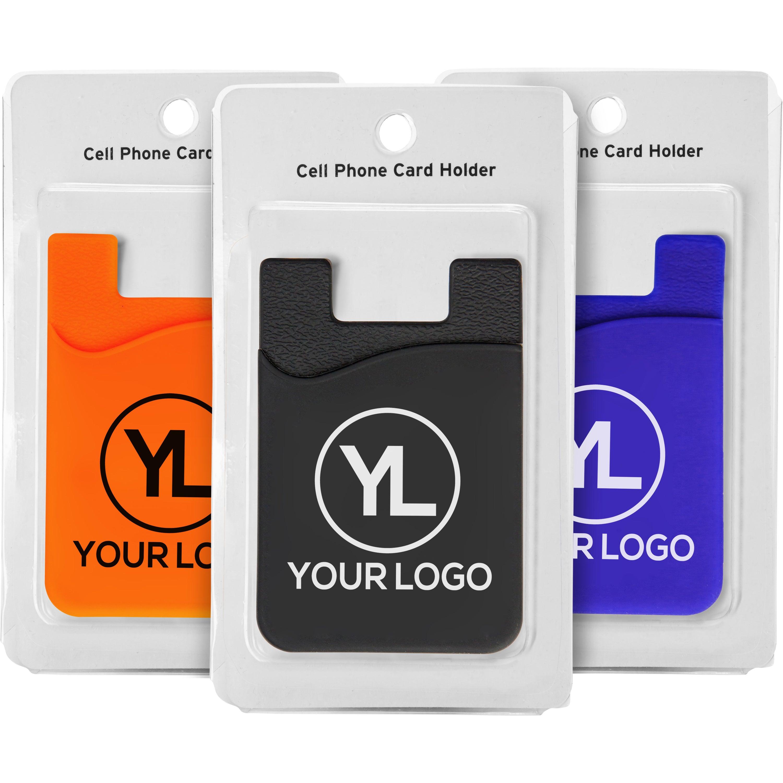 Cell Phone Card Holder >> Cell Phone Card Holder With Packaging