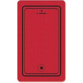 Printed Cell Phone Jar Openers