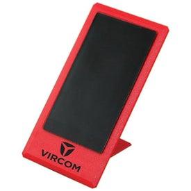 Custom Cell Phone/MP3 Holder