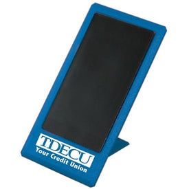 Cell Phone/MP3 Holder Imprinted with Your Logo