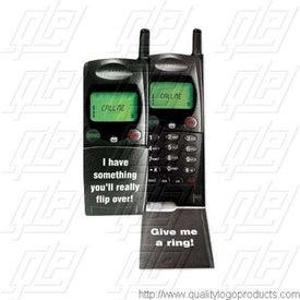Cellular Phone Ringing Card