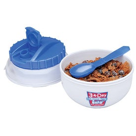 Cereal To Go Bowl for Your Company