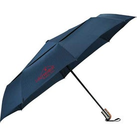 Chairman Auto Open/Close Vented Umbrella for Advertising