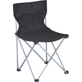 Promotional Champion Folding Chair