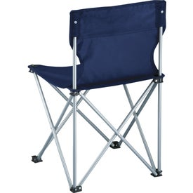 Monogrammed Champion Folding Chair
