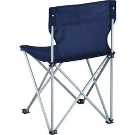 Monogrammed Champion Folding Chair
