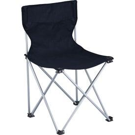 Personalized Champion Folding Chair
