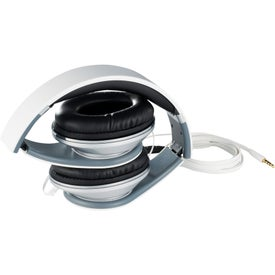 Chaos Headphones with Music Control for your School