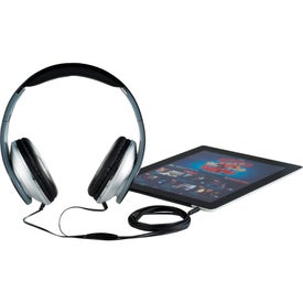 Promotional Chaos Headphones with Music Control