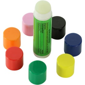 Branded Promotional Lip Balm