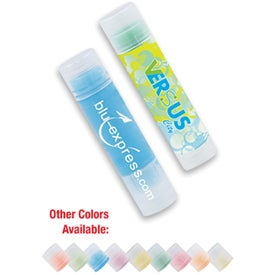 Chap Balm (Clear Tube, Full Color)
