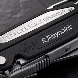 Leatherman Charge ALX Multi-Tool Imprinted with Your Logo