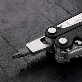 Advertising Leatherman Charge ALX Multi-Tool