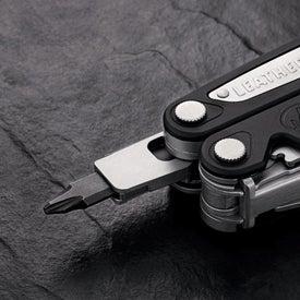 Advertising Leatherman Charge ALX Multi-Tool