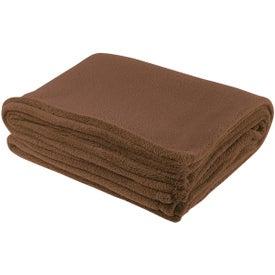Custom Chenille Blanket