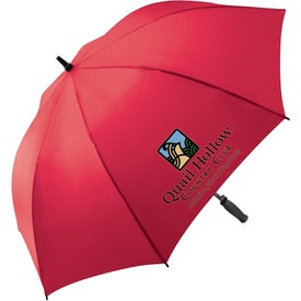Printed Chester Golf Umbrella