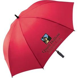 Printed Chester Golf Umbrella