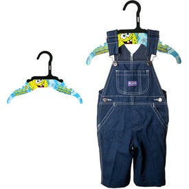 Children's Hanger for Your Company