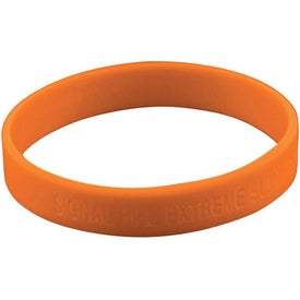 Children's Laser Engraved Wristband for Customization