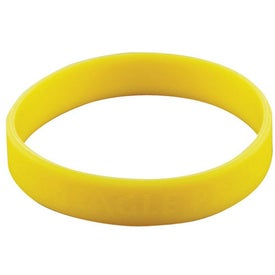 Children's Wristband for Promotion